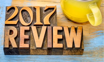 Law Donut review of 2017
