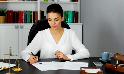 What to check before you use a paralegal